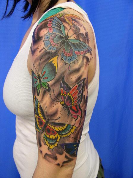 June – 2010 – Iron Brush Tattoo